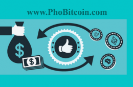 Hướng dẫn mua bán coin tại Phố Bitcoin