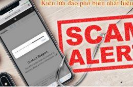Tổng hợp những chiêu lừa đảo khi giao dịch online, giao dịch tiền ảo…