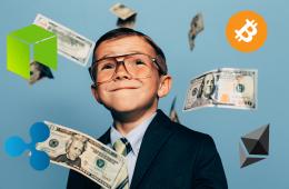 Những kinh nghiệm cần biết trước khi tham gia thị trường Crypto