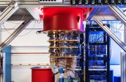 Máy tính lượng tử liệu có bẻ được khóa Bitcoin