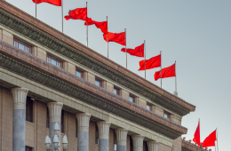 Trung Quốc đề xuất stablecoin cho Hàn, Nhật, Đài Loan và Trung Quốc