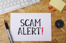 Làm thế nào biết dự án Scam ?