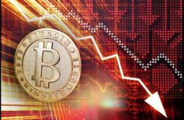 Bitcoin tiếp tục giảm, kịch bản nào sẽ xảy ra tiếp theo
