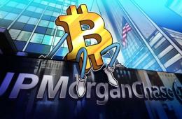 JPMorgan Chase thông báo Coinbase và Gemini là khách hàng của họ