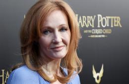 JK Rowling tweet về Ethereum, giá ETH duy trì trên $210