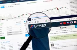 """BitMEX """"sập sàn"""" trong hơn 1 giờ đồng hồ giữa những rắc rối về pháp lý"""