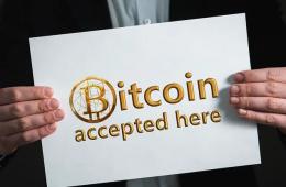 Hướng dẫn thanh toán Bitcoin khi mua hàng bằng tiền Việt