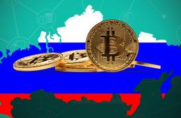 Nga phát hành luật cryptocurrency đầu tiên