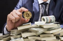 Bitcoin là một hình dạng của tiền tệ