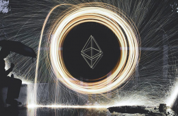 Đà tăng của Ethereum vẫn chưa hạ nhiệt