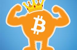 Chương trình hoa hồng giới thiệu tại Phố Bitcoin