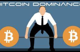 BTC Dominance là gì? Tại sao cần phải tìm hiểu về BTC Dominance khi tham gia cryptocurrency?